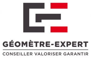 logo officiel des géomètres-experts