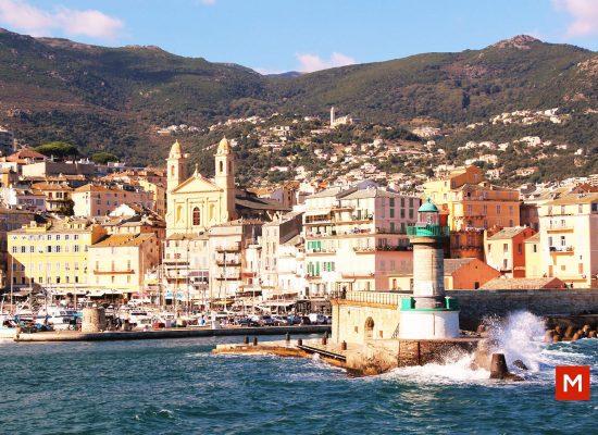 situation délicate pour les copropriété en Corse