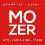 logo geometre expert mozer